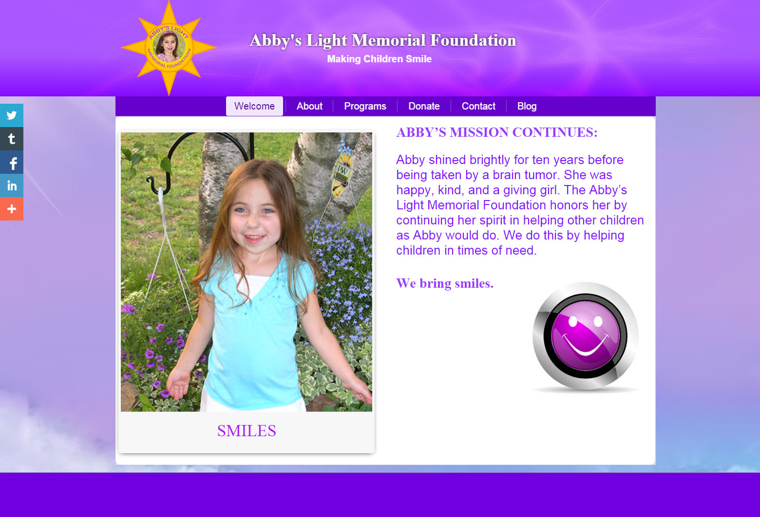 Abby's Light Memorial Fund